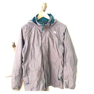 The North Face Rain/Wind Jacket